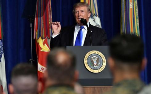 Chính sách ở Afghanistan thách thức quan hệ Mỹ - Pakistan (25/8/2017)