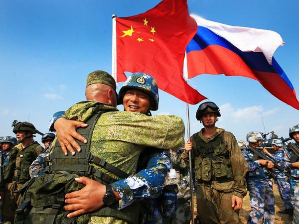 Thông điệp nào từ cuộc tập trận chung giữa Nga và Trung Quốc? (18/9/2017)