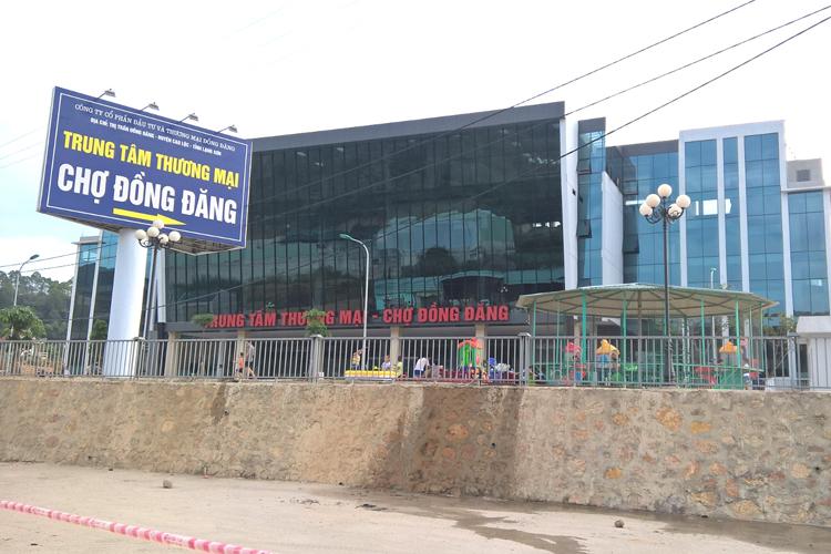 Từ vụ việc lùm xùm tại chợ Đồng Đăng, Lạng Sơn và chợ An Đông, Thành phố Hồ Chí Minh - Việc cải tạo chợ cần cách nghĩ mới (22/9/2017)