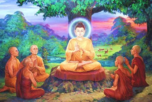 Lắng nghe và suy ngẫm: Hạnh phúc là không tham, sân, si (28/9/2017)