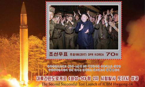 Cần cách tiếp cận mới cho vấn đề Triều Tiên (3/9/2017)