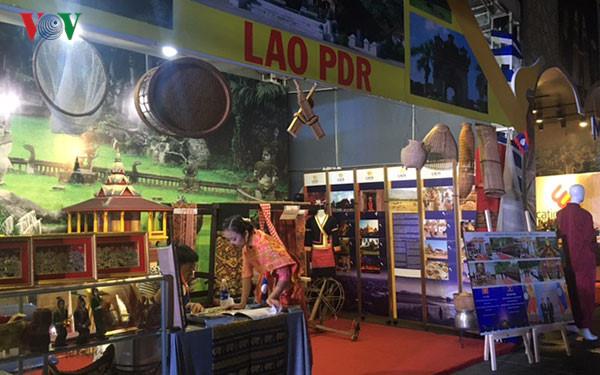 Ngôi làng văn hóa Asean ở thành phố Hồ Chí Minh (27/9/2017)