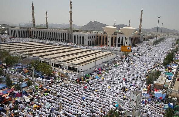 Hành hương về thánh địa Mecca: Cuộc hành trình đặc biệt của người Hồi giáo  (09/01/2018)