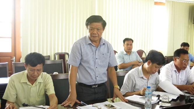Hải Phòng cách chức Phó bí thư huyện An Lão, ông Nguyễn Văn Thông (Thời sự đêm 20/01/2018)