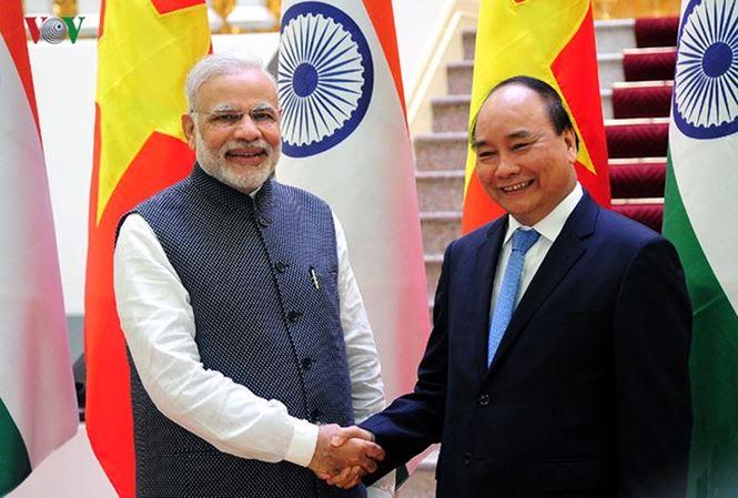 Năm 2017: Năm Hữu nghị thành công trong quan hệ Việt Nam - Ấn Độ và ASEAN (22/1/2018)
