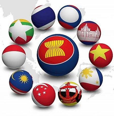 Việt Nam và các nước thành viên ASEAN đầu tư phát triển xanh bảo vệ môi trường  (10/01/2018)