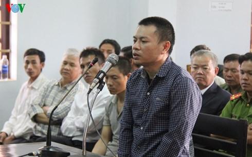 Việc Tòa án nhân dân tỉnh Đắk Nông tuyên án tử hình bị cáo Đặng Văn Hiến: Dư luận không đồng tình - Vì sao?