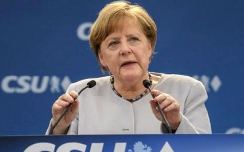 Đức thoát khỏi thế bế tắc chính trị (14/1/2018)