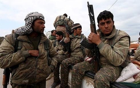 """Người Kurd ở Syria: Nhân tố đẩy quan hệ Mỹ - Thổ Nhĩ Kỳ """"chạm đáy"""" (16/1/2018)"""