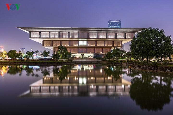 Đồng hành cùng Bảo tàng Hà Nội kể lại câu chuyện lịch sử (8/1/2018)