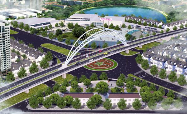 Thu hồi và cấp đổi Giấy chứng nhận quyền sử dụng đất tại dự xây dựng trục đường Hồ Sen – Cầu Rào 2 - Hải Phòng (18/10/2018)