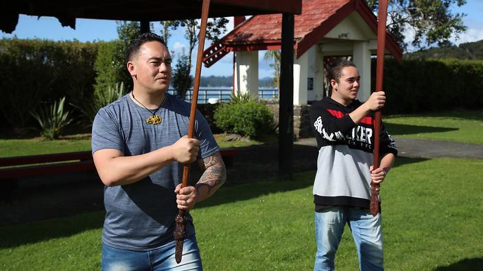 New Zealand tìm cách định hướng cho thiếu niên dân tộc người Maori thoát khỏi phạm tội và trầm cảm (18/10/2018)