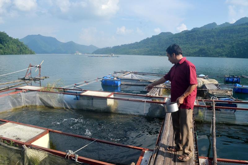 Giải pháp nào đánh thức tiềm năng từ nuôi trồng thủy sản tại các tỉnh miền Bắc (9/10/2018)
