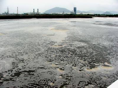 Cần có giải pháp cấp bách phòng chống ô nhiễm nguồn nước (24/10/2018)