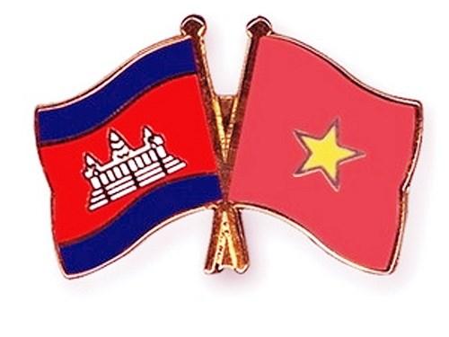Tăng cường hợp tác kinh tế, thương mại Việt Nam - Campuchia (6/10/2018)
