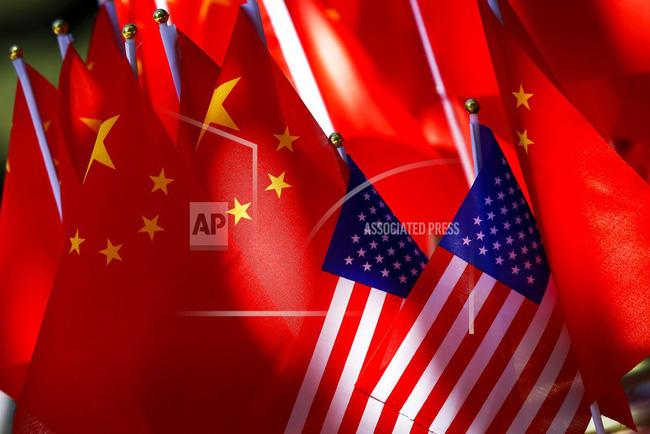 Ngoại trưởng Mỹ thăm Trung Quốc nhằm hạ nhiệt căng thẳng giữa hai nước (8/10/2018)
