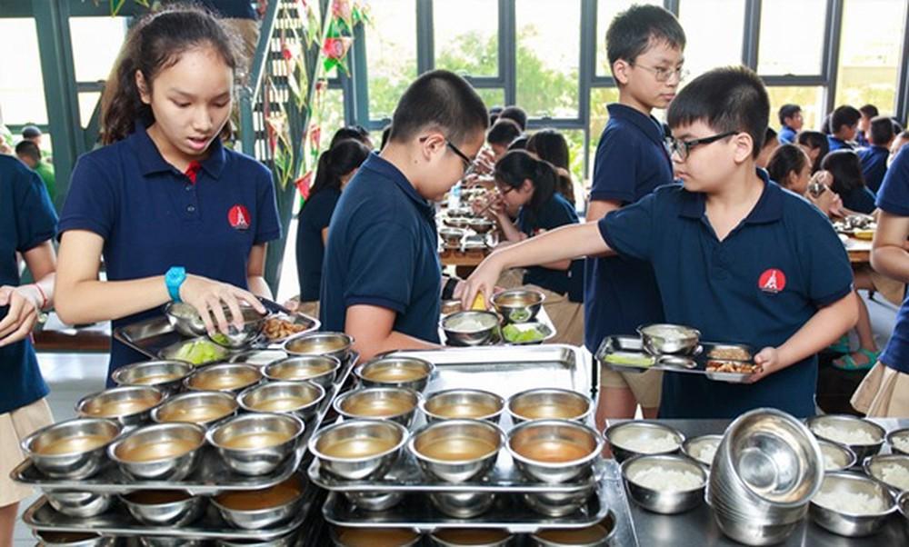An toàn thực phẩm bếp ăn trường học: Không thể lơ là (9/10/2018)