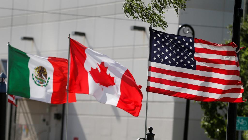 Những thông điệp đằng sau Hiệp định thương mại mới giữa Mỹ, Canada và Mexico (7/10/2018)