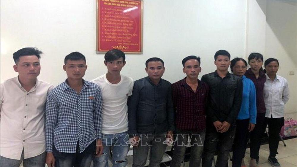 Điều tra, làm rõ hành vi ép giá du khách nước ngoài ở khu vực hồ Hoàn Kiếm, Hà Nội (Thời sự đêm 31/10/2018)