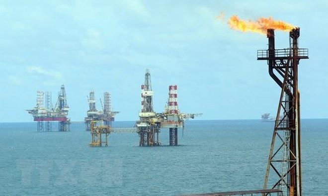 Ngành dầu khí trong tầm nhìn mới về Chiến lược biển: Cần tập trung nguồn lực để phát triển (30/10/2018)