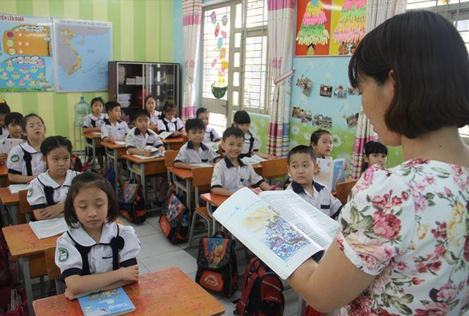 Xử phạt vi phạm hành chính trong lĩnh vực giáo dục (8/10/2018)