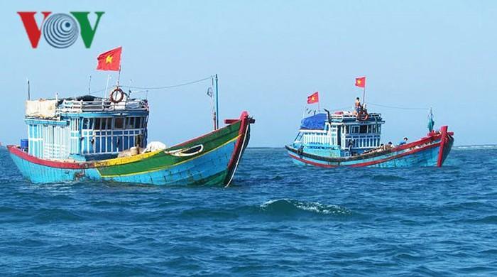 Cần xây dựng kinh tế biển xanh cho phát triển bền vững biển Việt Nam (8/10/2018)