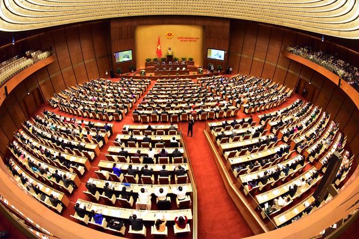 Hôm nay Quốc hội thảo luận tình hình kinh tế xã hội, việc thực hiện chính sách hỗ trợ phát triển vùng dân tộc thiểu số và miền núi (Thời sự sáng 26/10/2018)