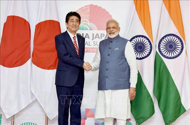 Thủ tướng Ấn Độ thăm Nhật Bản: Tăng cường hợp tác song phương (29/10/2018)