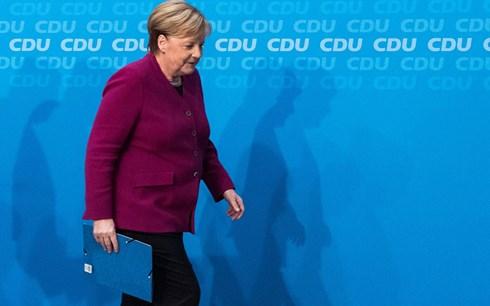 Nguyên nhân đảng của Thủ tướng Đức Angela Merkel thất bại trong các cuộc bầu cử tại các bang (30/10/2018)