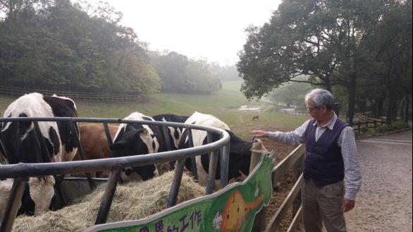 Thay đổi tư duy sản xuất nông nghiệp truyền thống sang phát triển nông nghiệp du lịch nhìn từ kinh nghiệm của nông dân Đài Loan (1/10/2018)