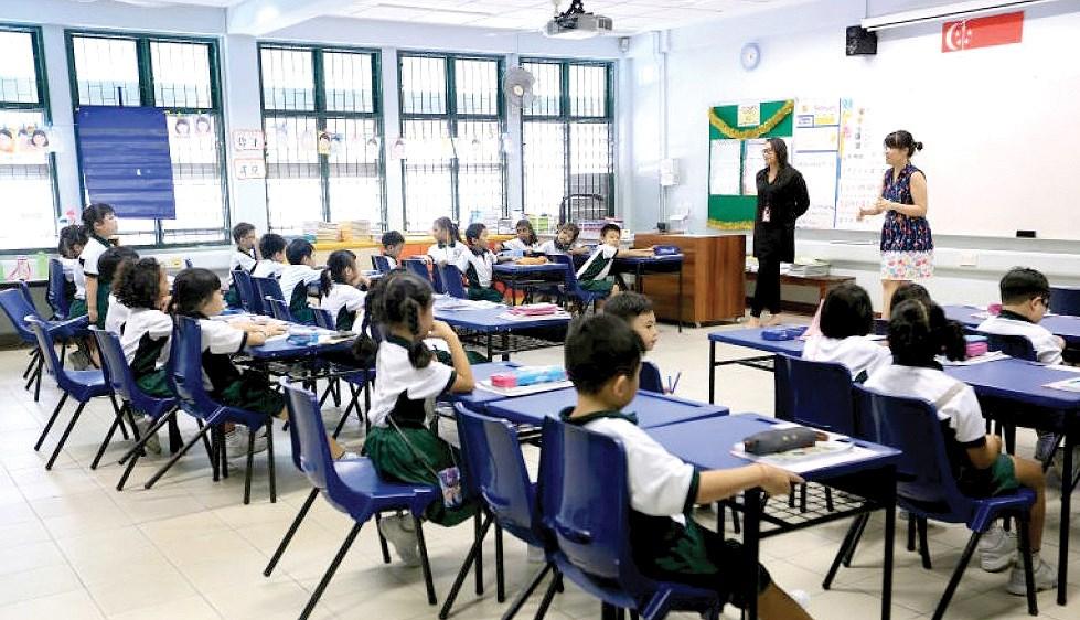 Singapore xóa bỏ một số kỳ thi nhằm giảm tải học đường (1/10/2018)