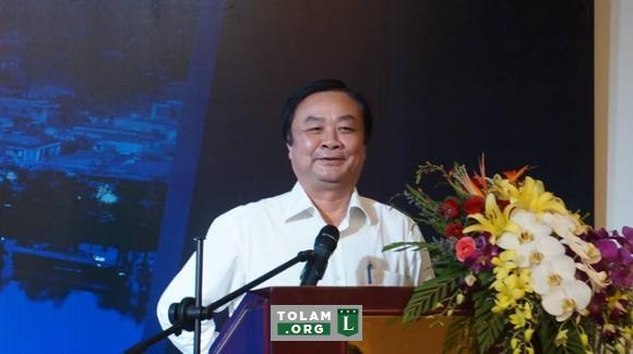 Ông bí thư Tỉnh ủy truyền lửa khởi nghiệp (25/10/2018)