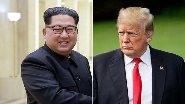 Triển vọng cuộc gặp thượng đỉnh lần 2 giữa Mỹ và Triều Tiên (11/10/2018)