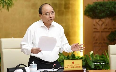Thủ tướng Nguyễn Xuân Phúc yêu cầu các bộ ngành đảm bảo mục tiêu kiểm soát lạm phát đề ra trong năm nay (Thời sự chiều 1/10/2018)