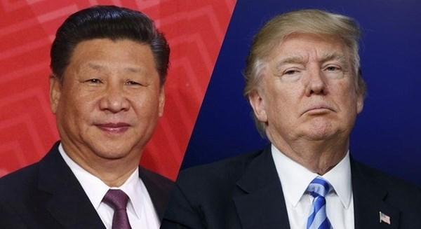 Nước Mỹ đối đầu trực diện Trung Quốc và định hướng chính sách châu Á của Tổng thống Donald Trump (9/10/2018)