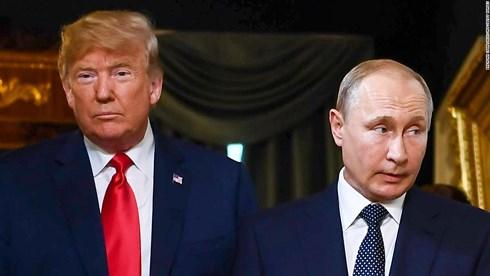 Mỹ rút khỏi Hiệp ước lực lượng hạt nhân tầm trung: Bước thụt lùi đối với hệ thống ổn định chiến lược toàn cầu (23/10/2018)