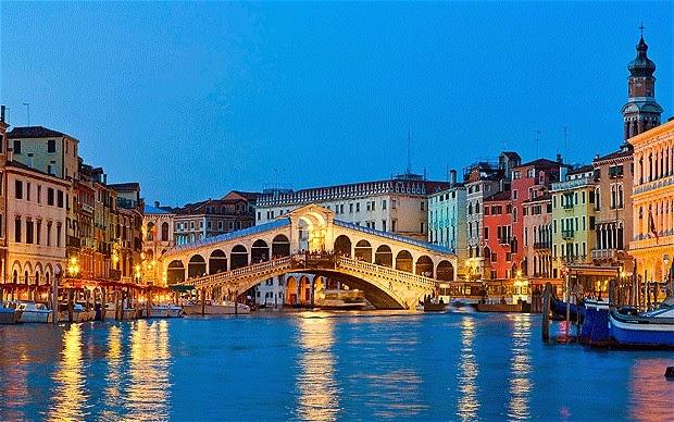 Ngành du lịch ở Venice (Italia) phát triển khiến cuộc sống người dân bị xáo trộn (15/10/2018)