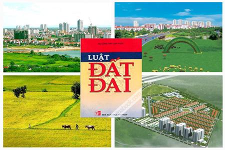 Sửa đổi bổ sung một số nội dung trong Luật đất đai 2013: Công khai minh bạch thông tin đất đai (7/11/2018)