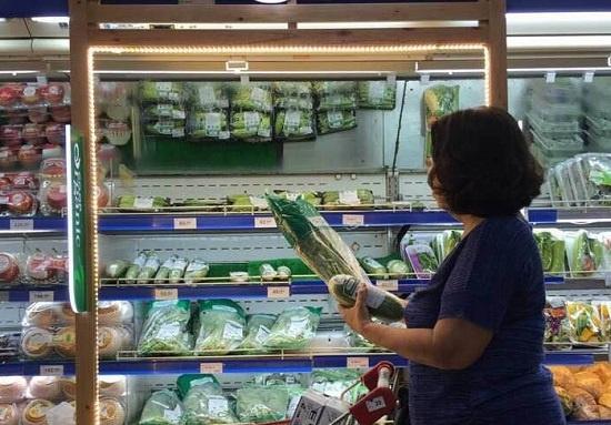 Làm thế nào để xây dựng niềm tin về thực phẩm an toàn ở nước ta? (7/11/2018)