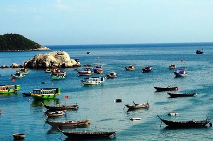 Hải Phòng phát triển kinh tế xã hội gắn với duy trì môi trường sinh thái biển.