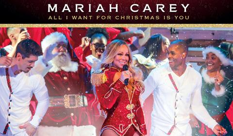 Vì sao ca khúc Giáng sinh của Mariah Carey trở thành ca khúc sống mãi trong lòng công chúng mọi thời đại (30/11/2018)