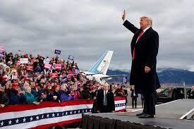 Bầu cử Quốc hội giữa kỳ tại Mỹ: Lịch sử lên tiếng hay bất ngờ tiếp tục xảy ra? (6/11/2018)