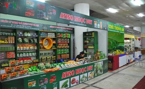Vì sao sản phẩm nông nghiệp Việt chưa được quan tâm đăng ký bảo hộ? (14/11/2018)