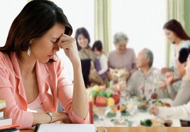 Có nên sống chung với bố mẹ chồng sau khi kết hôn hay không? (8/11/2018)