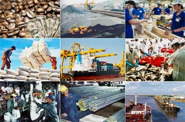 Xây dựng và hoàn thiện thể chế để các tập đoàn kinh tế nhà nước hoạt động hiệu quả (16/11/2018)