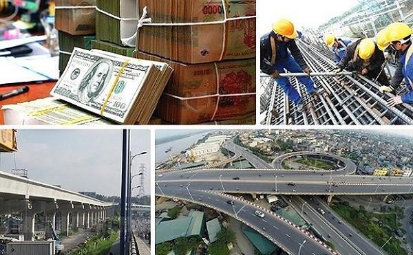 Giải ngân đầu tư công chậm: Nguyên nhân và giải pháp khắc phục (8/11/2018)