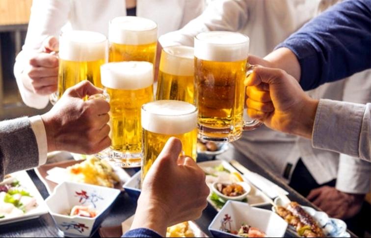 Dự thảo Luật phòng chống tác hại rượu bia: Nhiều ý kiến trái chiều (5/11/2018)