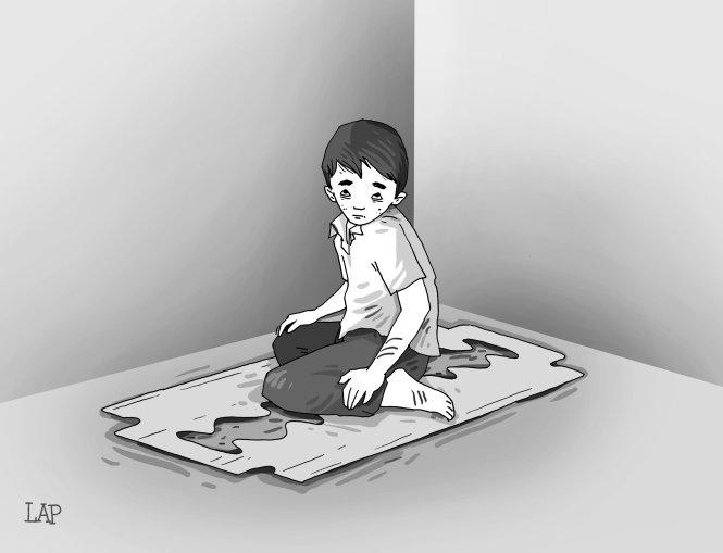 Giới trẻ tự hủy hoại bản thân: Hiện tượng cha mẹ không thể xem thường (24/11/2018)