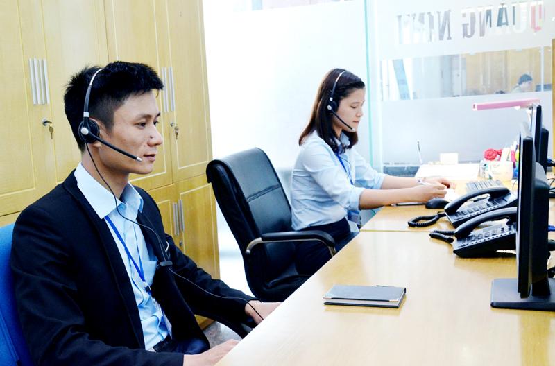 Cải cách thủ tục hành chính ở Quảng Ninh (23/11/2018)