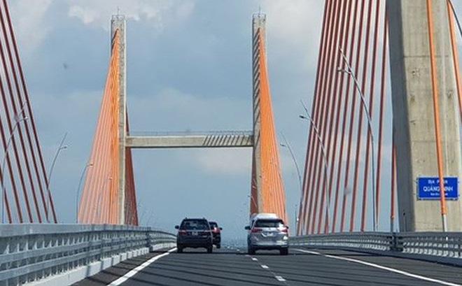 Liên tiếp xảy ra những sai phạm trên các tuyến cao tốc, đặt ra những nghi vấn về chất lượng thi công (7/11/2018)